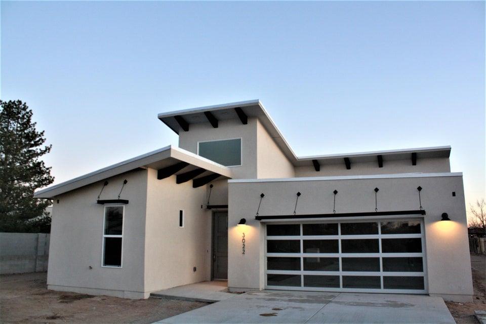 3022 20th Avenue SE, Rio Rancho, NM 87124