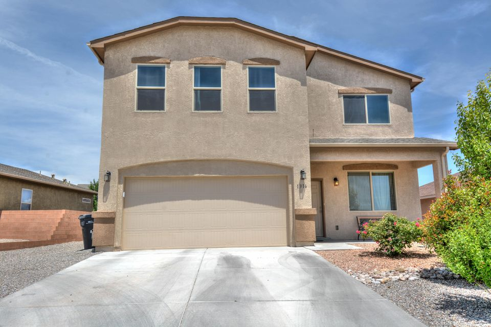 1316 Walsh Street SE, Rio Rancho, NM 87124