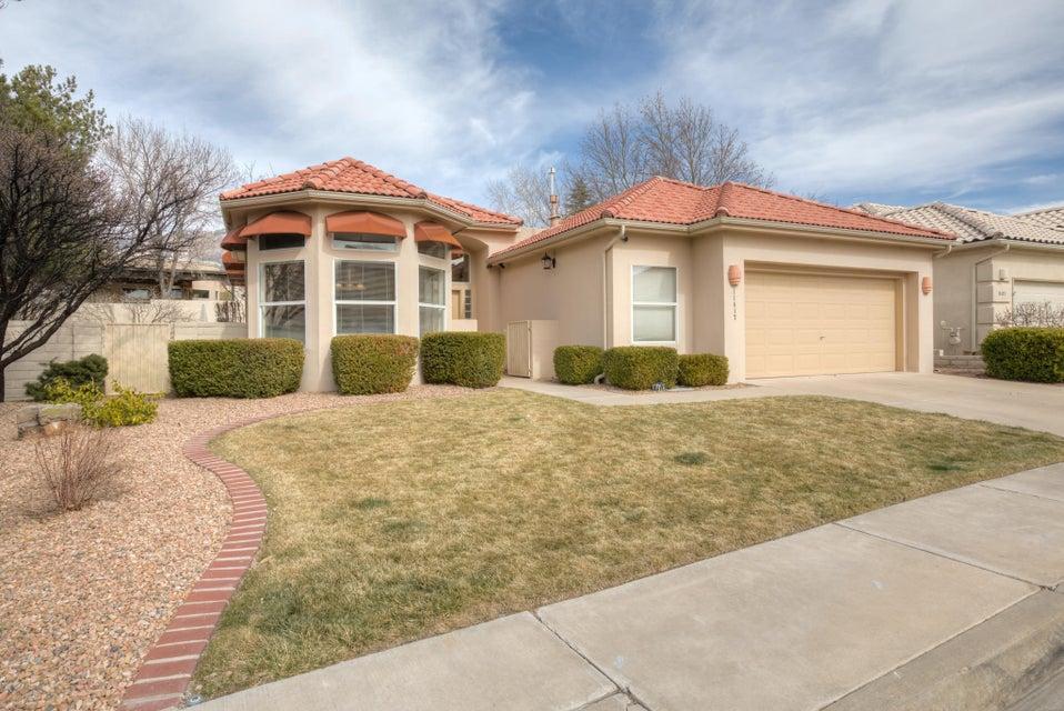 11417 Desert Classic Lane NE, Albuquerque, NM 87111