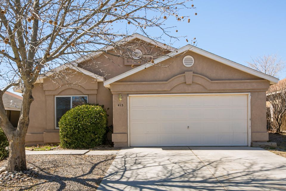 415 Ketch Drive NW, Albuquerque, NM 87121