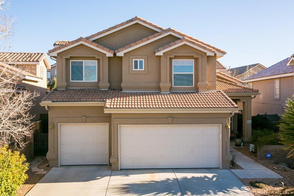 7408 Blue Cypress Avenue NE, Albuquerque, NM 87113