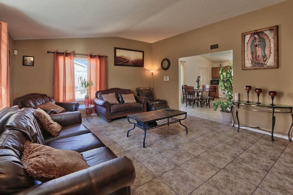 8509 Spring Sage Road SW, Albuquerque, NM 87121