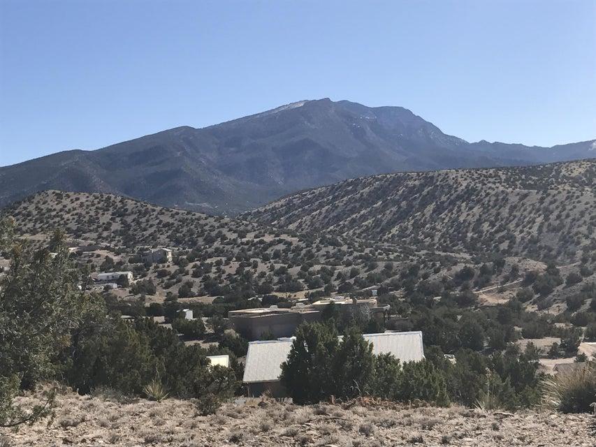 Camino de Las Huertas Road, Placitas, NM 87043