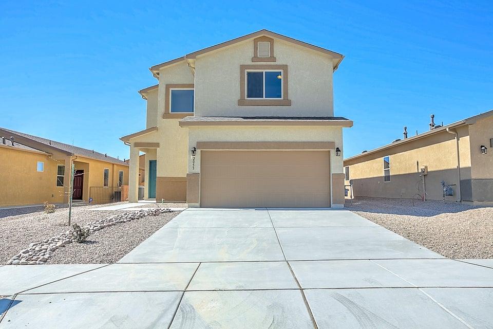 2053 Solara Loop NE, Rio Rancho, NM 87144