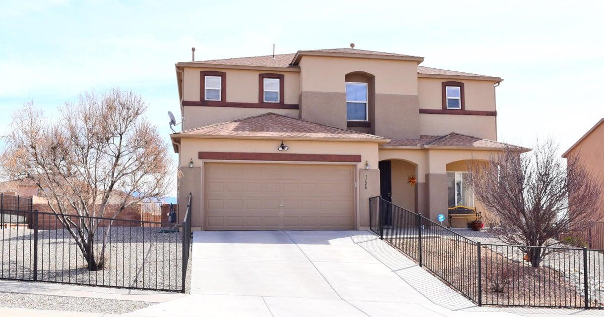 1128 Caramel Court SE, Rio Rancho, NM 87124