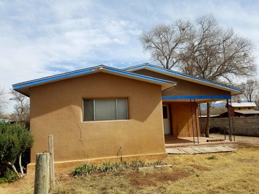 6696 CORRALES Road, Corrales, NM 87048