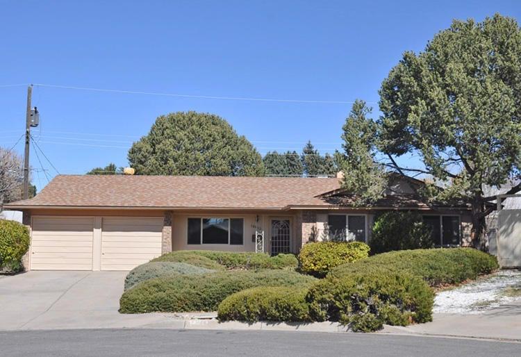 10413 THERESA Place NE, Albuquerque, NM 87111