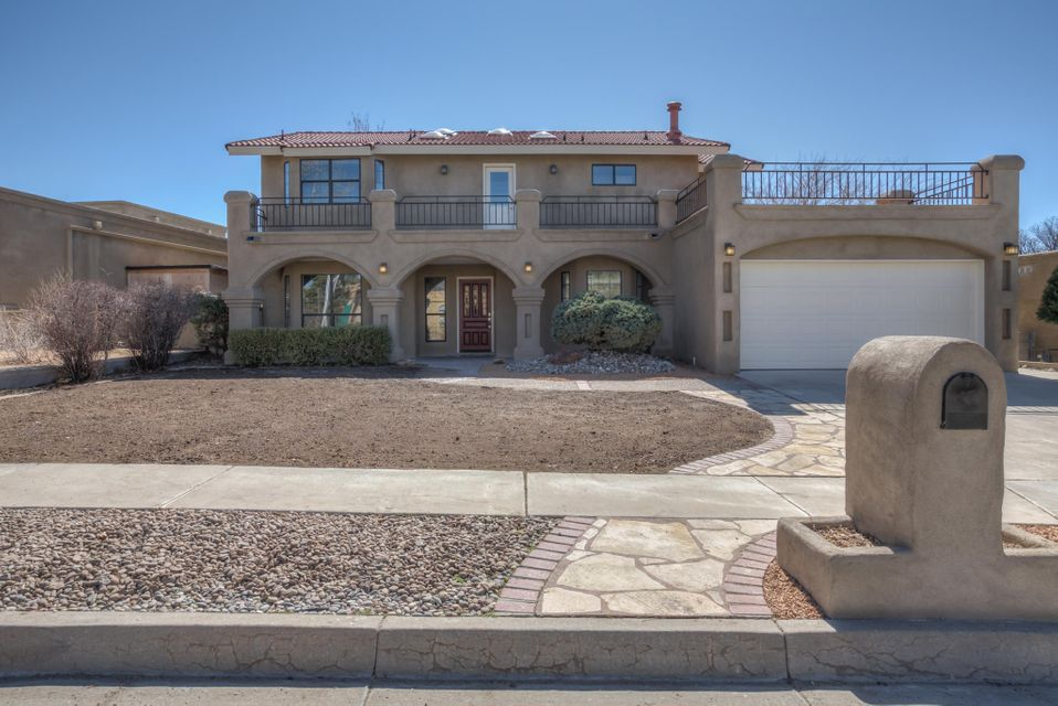 9620 Seligman Avenue NE, Albuquerque, NM 87109