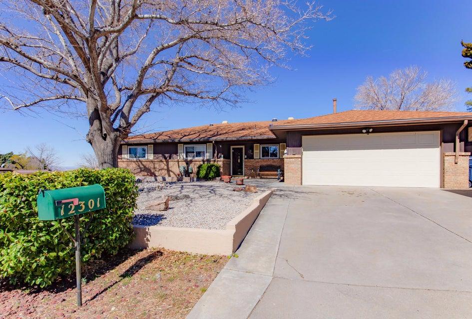 12301 Woodland Avenue NE, Albuquerque, NM 87112