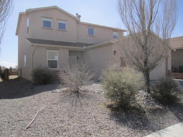 7112 Hearthstone Road NW, Albuquerque, NM 87114