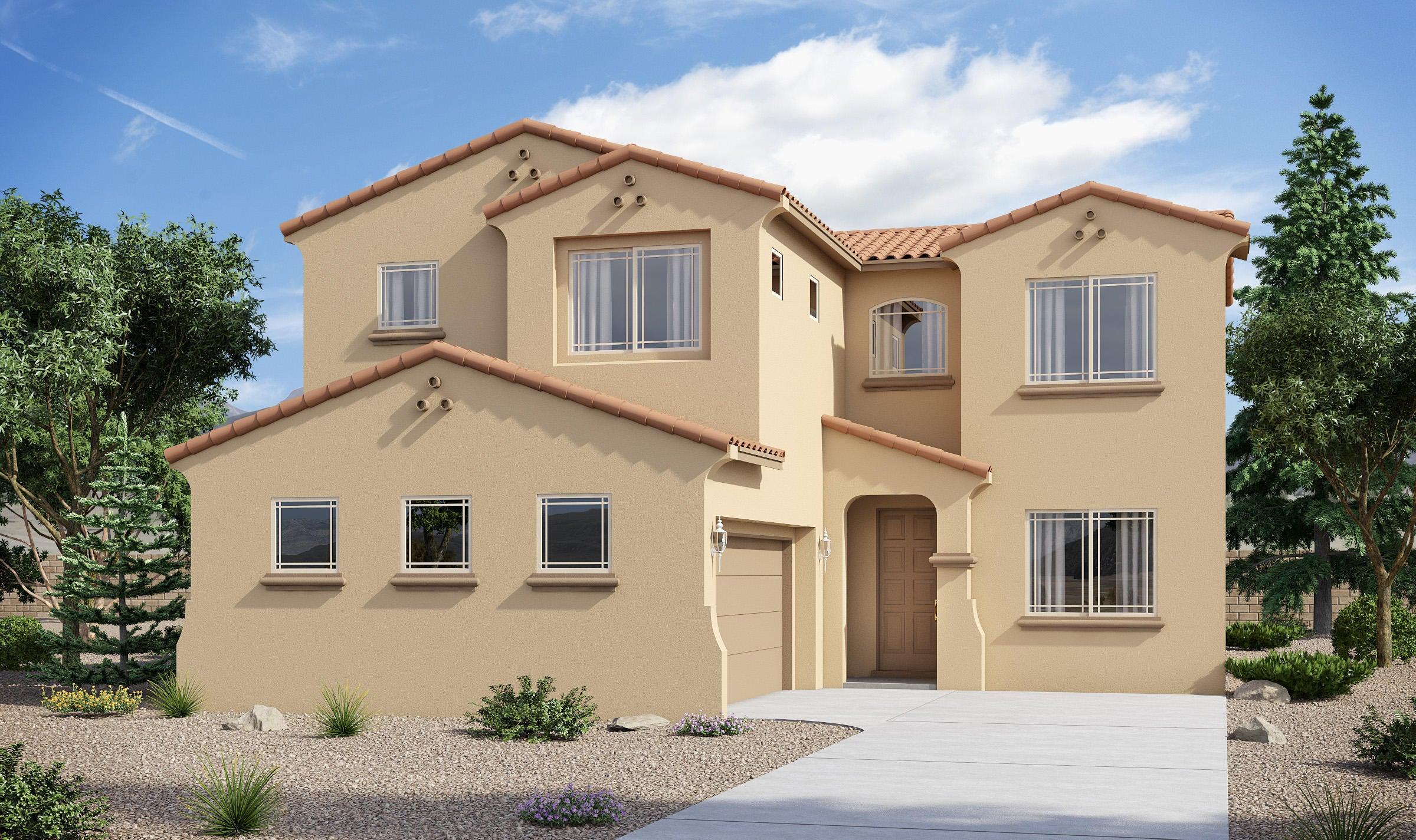 7323 Sandmark Road NW, Albuquerque, NM 87114