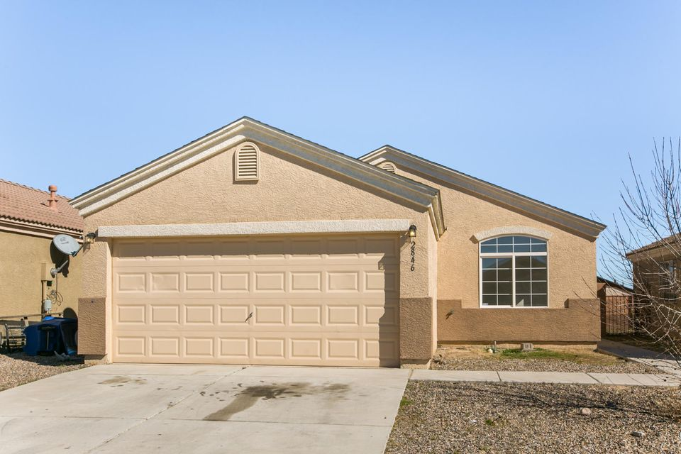 2846 Porto Street SW, Albuquerque, NM 87121