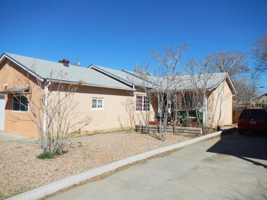 420 Vassar Drive SE, Albuquerque, NM 87106