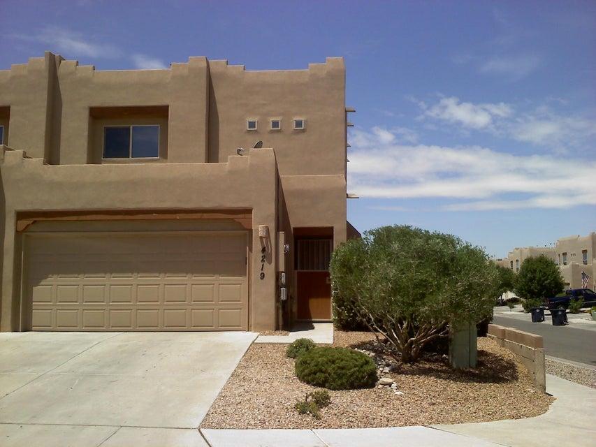 4219 Red Sun Drive NE, Albuquerque, NM 87110