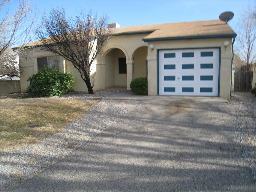 1362 Golden Eye Loop NE, Rio Rancho, NM 87144