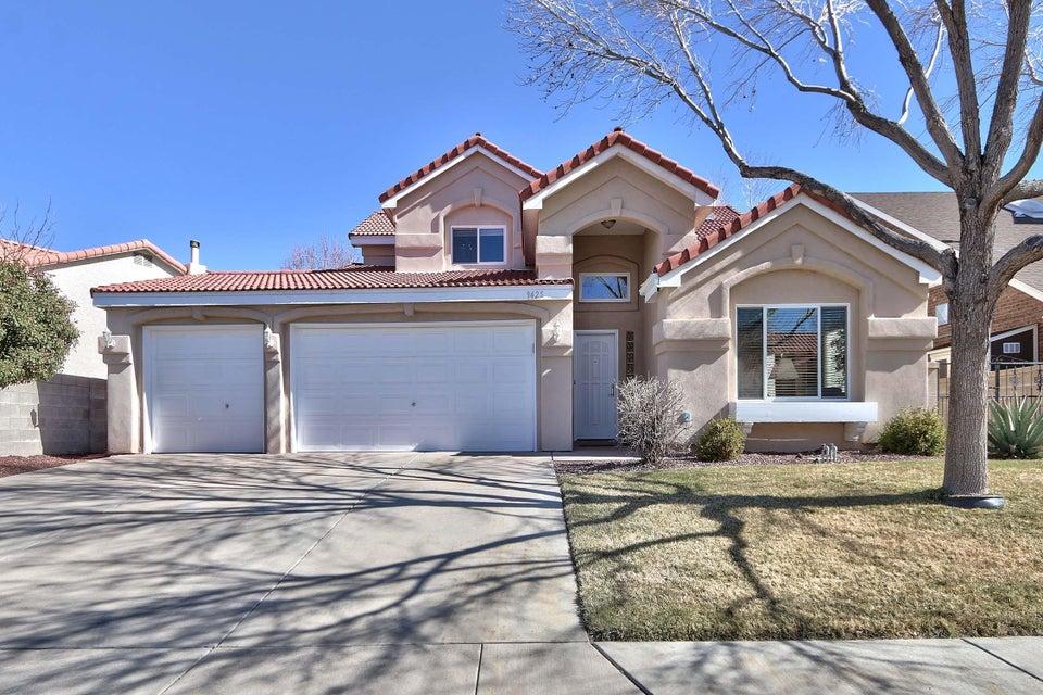 9425 Allande Road NE, Albuquerque, NM 87109