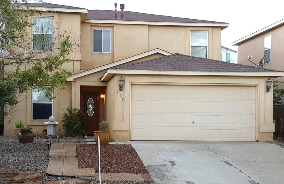 915 Crane Drive SW, Albuquerque, NM 87121