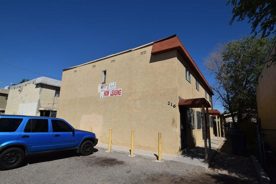 216 63rd Street NW, Albuquerque, NM 87105