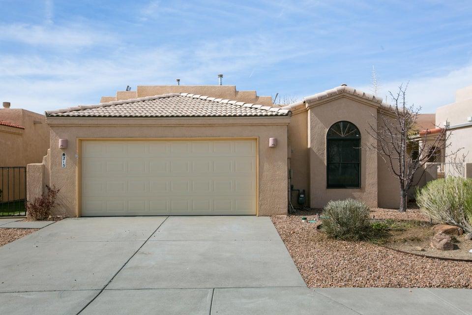 215 Serenity Court SE, Albuquerque, NM 87123
