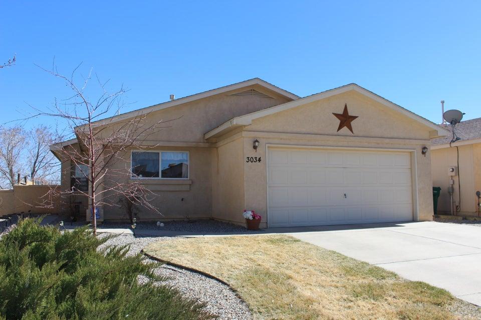 3034 Thoreau Meadows Drive NE, Rio Rancho, NM 87144