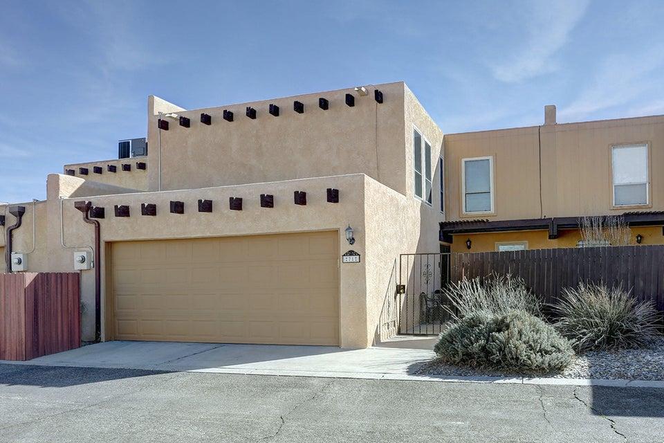 71 Calle De La Noche NE, Albuquerque, NM 87109