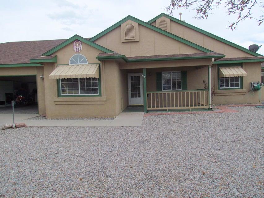 4212 Mackenzie Place NE, Rio Rancho, NM 87144