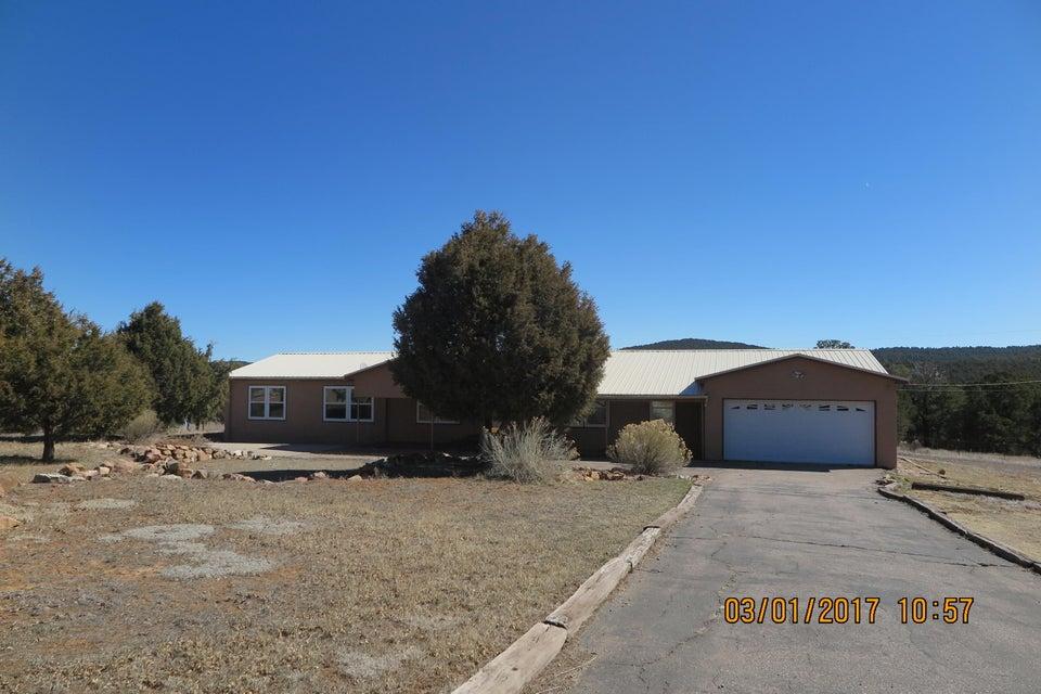 49 Easy Street, Tijeras, NM 87059