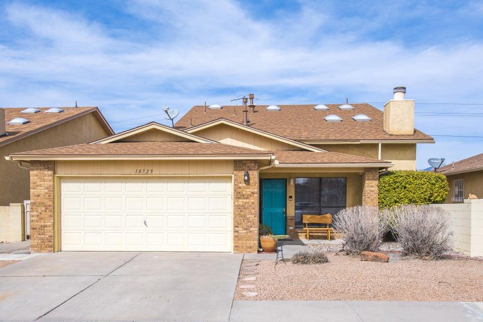 10729 Clyburn Park Drive NE, Albuquerque, NM 87123