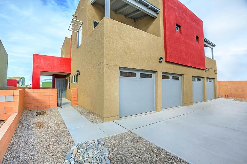 1652 Bull Lea Drive SE, Albuquerque, NM 87123
