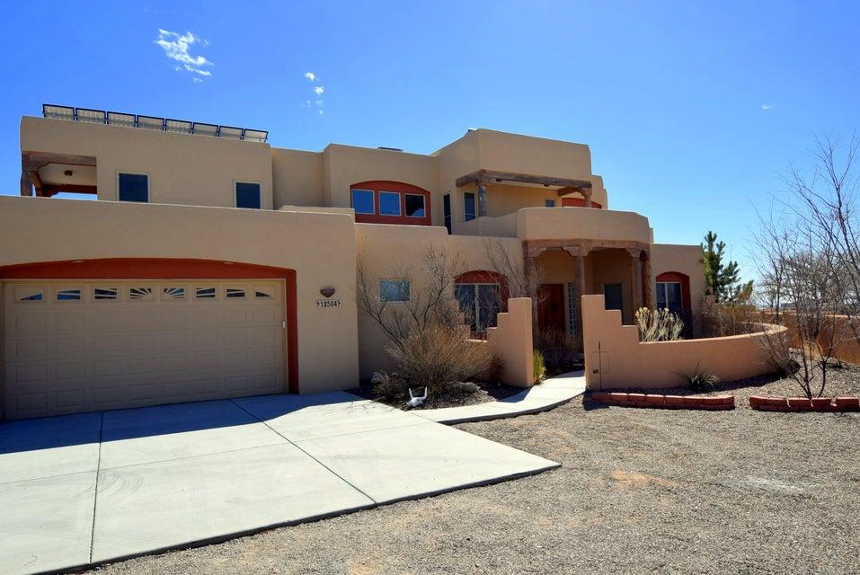 12504 Piru Boulevard SE, Albuquerque, NM 87123