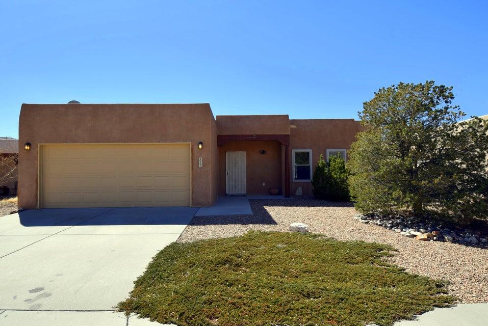 519 Eugene Court SE, Albuquerque, NM 87123