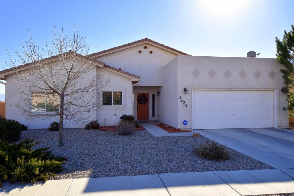 3224 Rio Linda Drive SW, Albuquerque, NM 87121