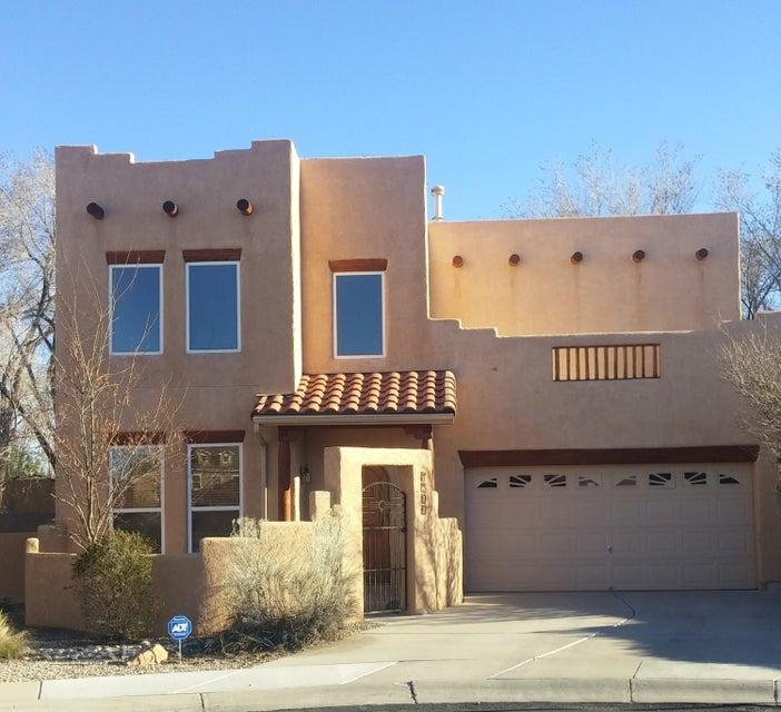 1500 Presto Way NW, Albuquerque, NM 87104