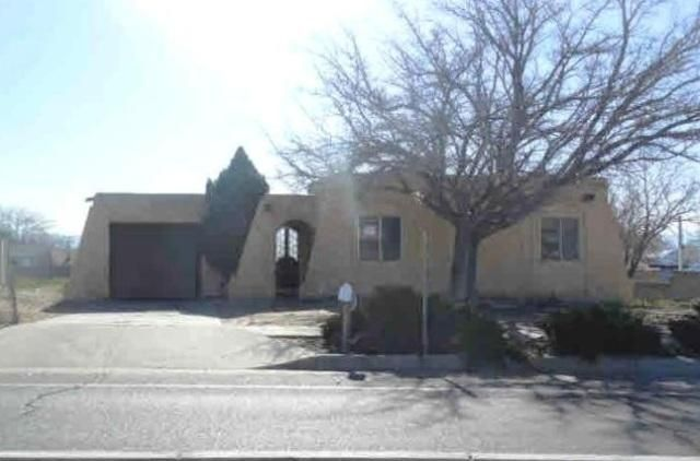 1224 86Th Street SW, Albuquerque, NM 87121