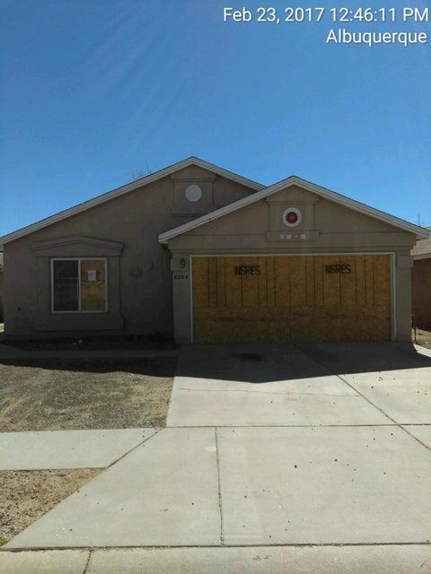 8704 Rancher Road SW, Albuquerque, NM 87121