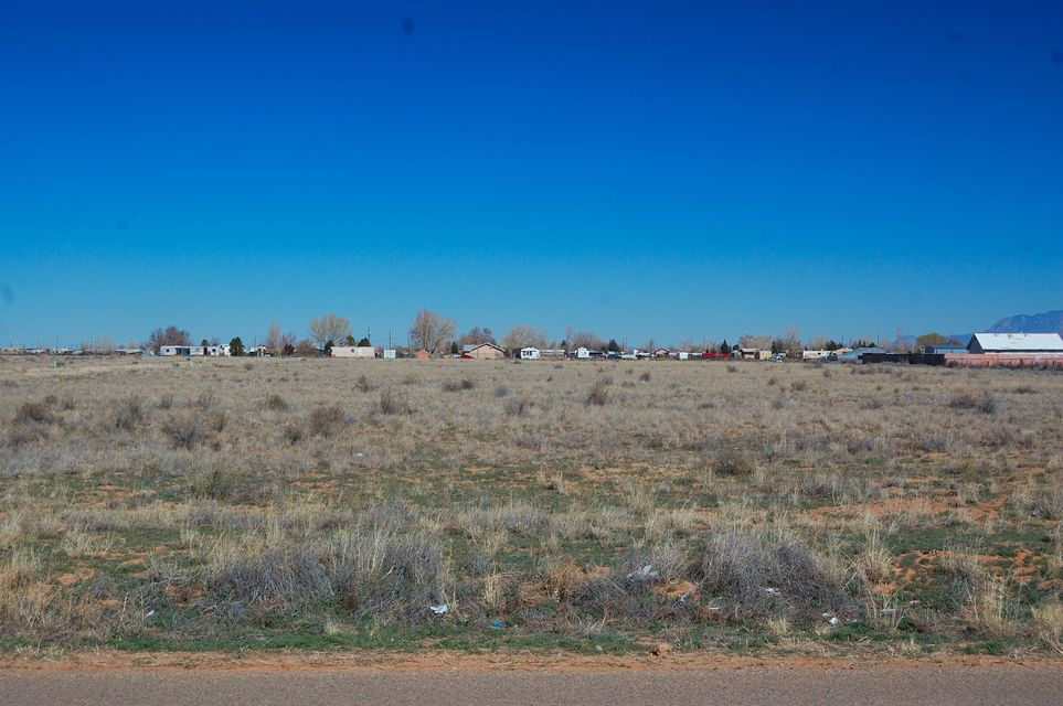 12D2 Chuckwagon, Los Lunas, NM 87031
