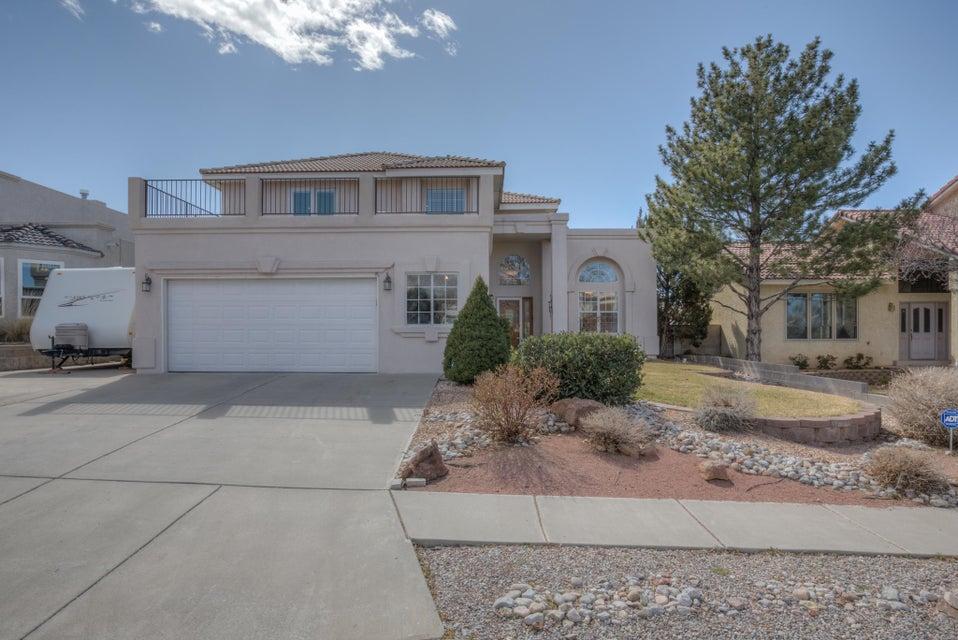 9528 Allande Road NE, Albuquerque, NM 87109