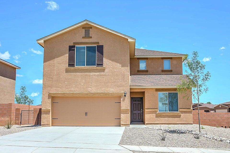 6439 Mountain Hawk Way NE, Rio Rancho, NM 87144