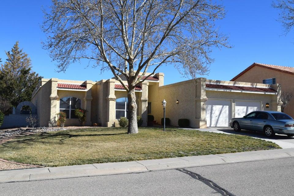 3144 Ashkirk Loop SE, Rio Rancho, NM 87124