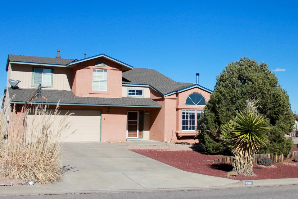 6301 Canvasback Court NE, Rio Rancho, NM 87144