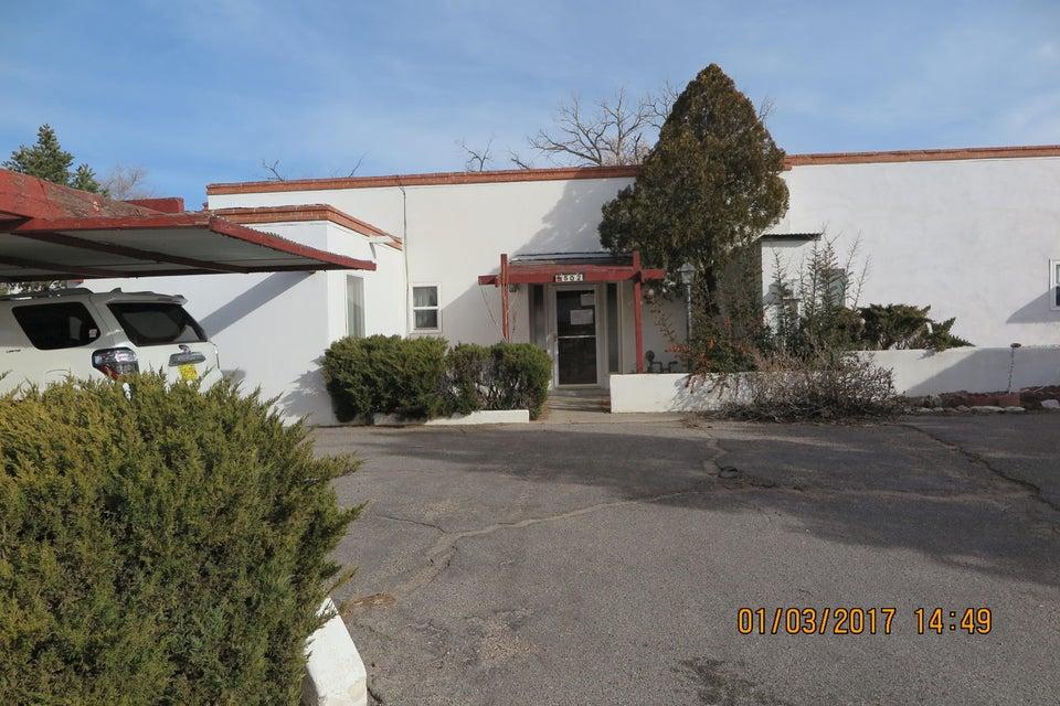 502 Western Drive, Rio Communities, NM 87002