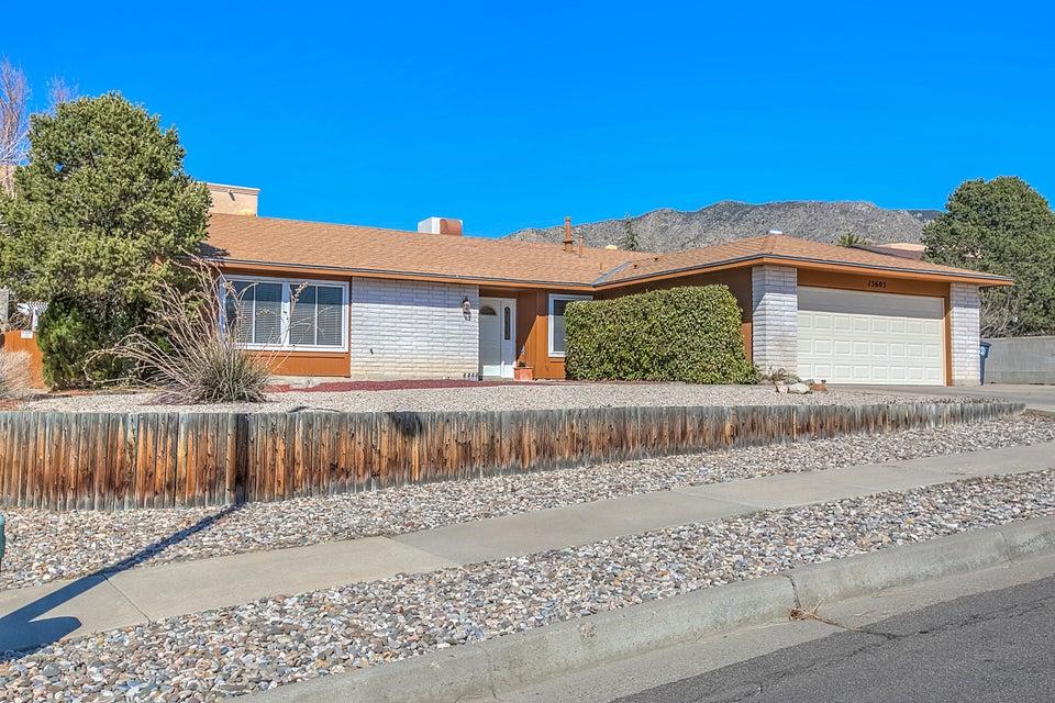 13605 Verbena Place NE, Albuquerque, NM 87112
