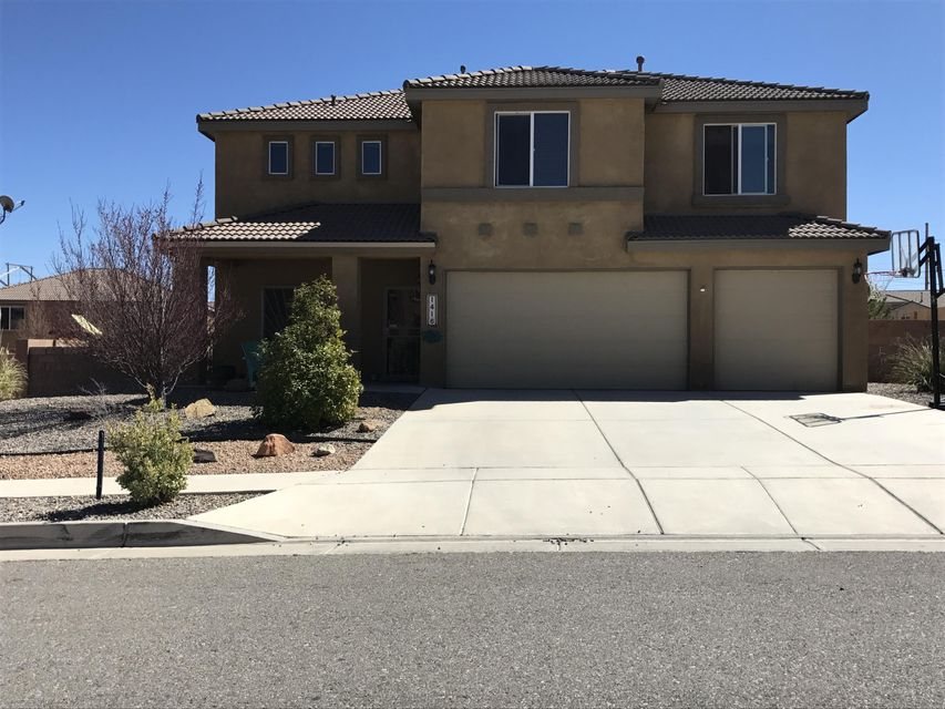 1416 Windridge Drive NW, Albuquerque, NM 87120
