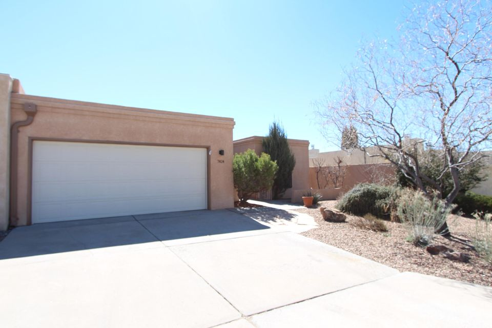 7424 Marilyn Avenue NE, Albuquerque, NM 87109
