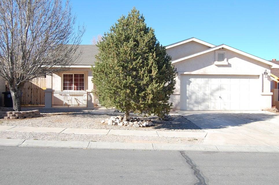 7809 Autumn Canyon Road SW, Albuquerque, NM 87121