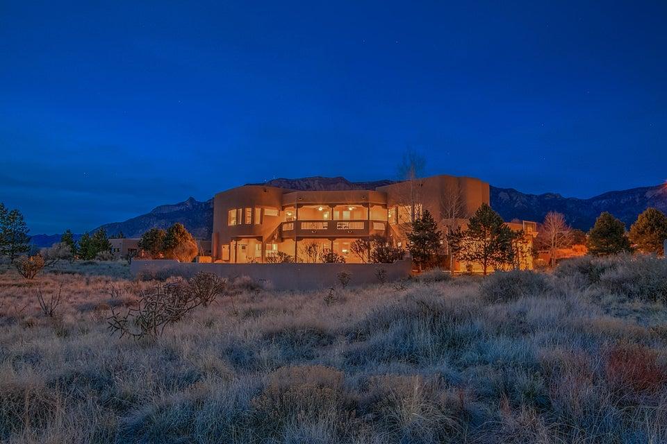 13507 Desert Zinnia Court NE, Albuquerque, NM 87111