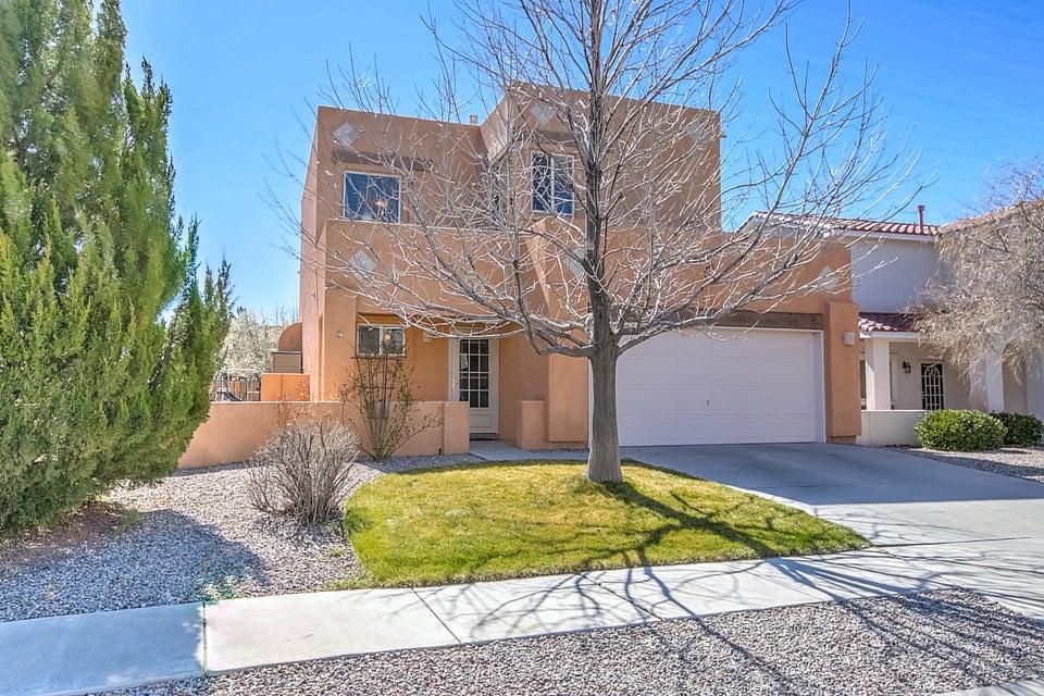 1212 Casa Maria Road NE, Albuquerque, NM 87113