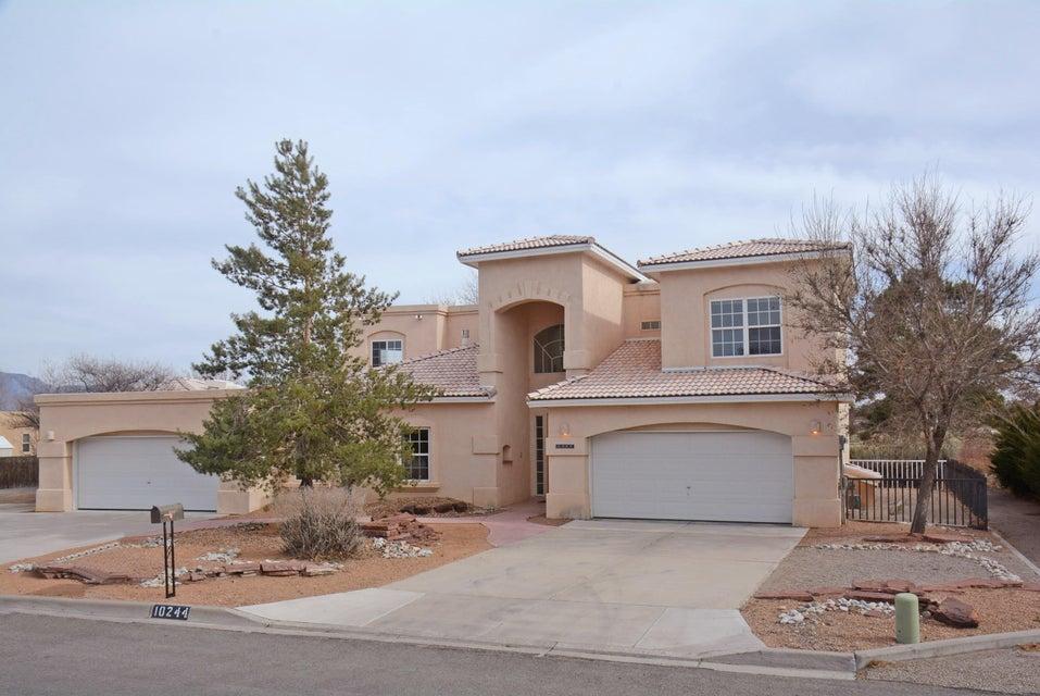 10244 Rempas Drive NW, Albuquerque, NM 87114