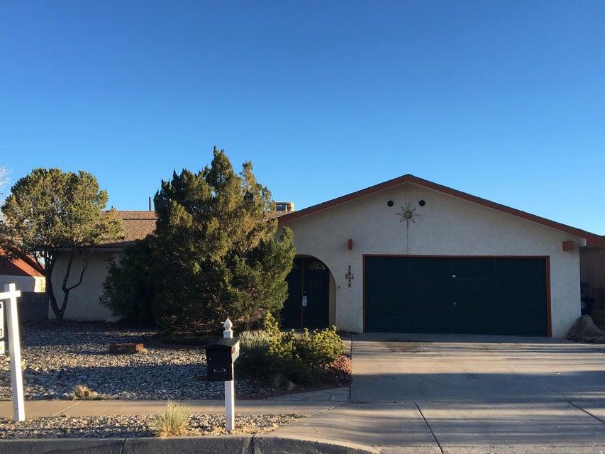 5824 Painted Pony Drive NW, Albuquerque, NM 87120