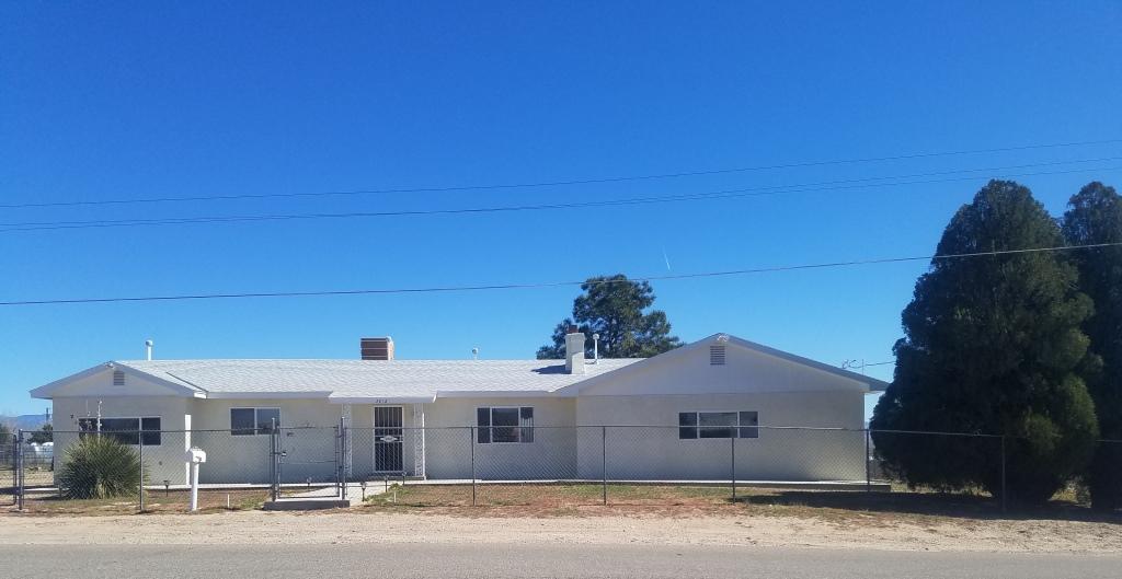 3012 Barcelona Place SW, Albuquerque, NM 87121